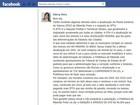 Aumento de IPTU está dentro da lei, diz prefeita de Ribeirão pelo Facebook
