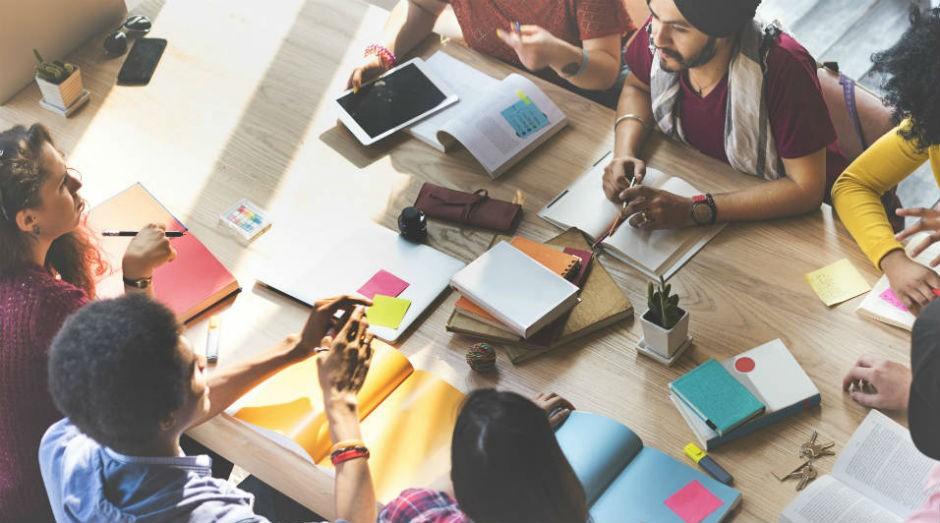 Imagine criar um novo negócio dentro da empresa que você  fundou  (Foto: divulgação)