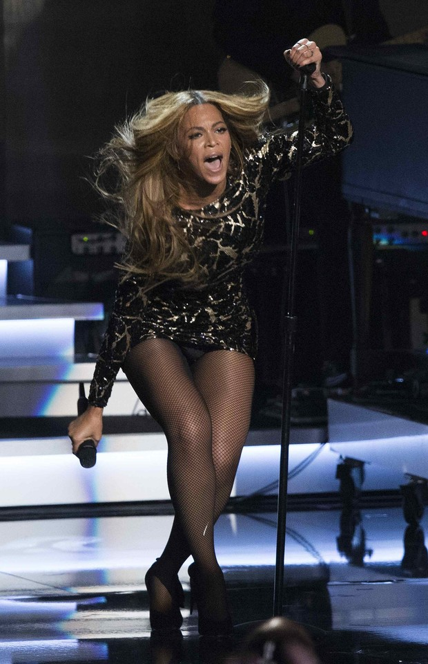 Beyonce (Foto: Routers/Agencia)