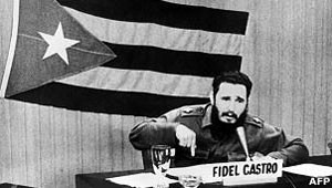 Fidel Castro buscava formas alternativas de proteger a ilha de uma eminente invasão americana. (Foto: AFP)