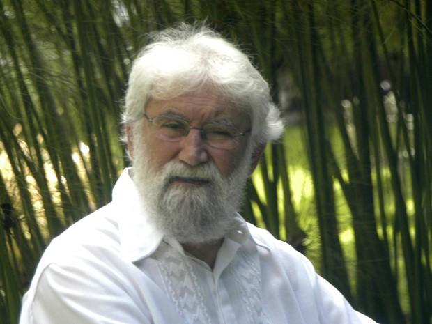 Leonardo Boff fará palestra em Guarapuava na terça (18). (Foto: Divulgação/Site Leonardo Boff)