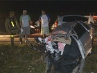 Acidente deixa quatro mortos na PA-136, no nordeste do estado