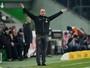 Schubert é desligado do Gladbach, e Bundesliga já chega a sete demissões