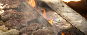 Estudo propõe 'cortar na carne' contra mudanças climáticas (Érico Andrade/G1)