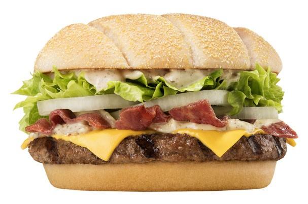Picanha Chimichurri, novo sanduíche do Burger King (Foto: Divulgação)