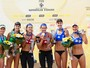 Larissa/Talita perde na final, e dupla alemã leva 2º ouro em uma semana
