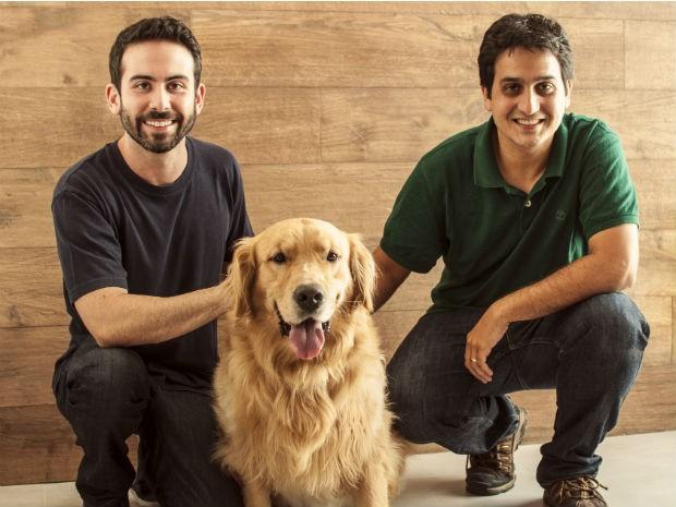 Sócio-diretor da empresa que realizou a pesquisa afirma que cães são considerados da família (Foto: Divulgação)