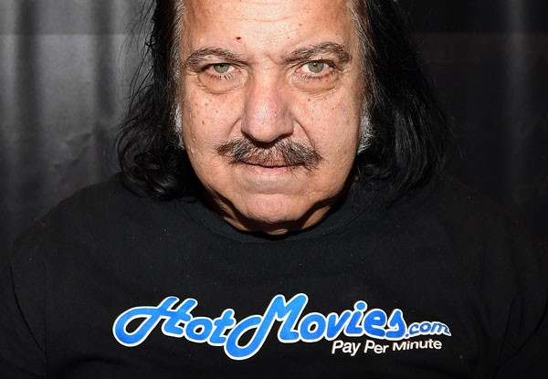Ron Jeremy (Foto: Getty Images)
