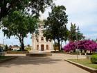 Inverno na Bahia teve mínima de 7ºC e máxima de 39ºC, diz meteorologista