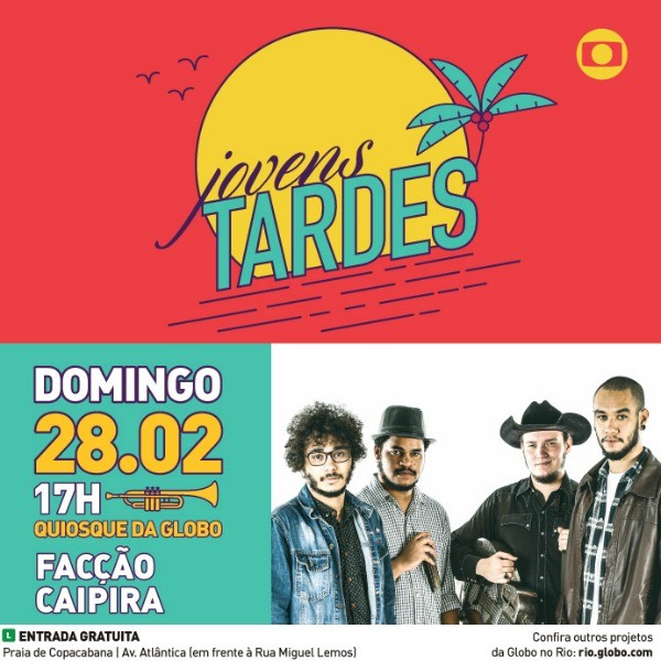 flyer (Foto: Divulgação)
