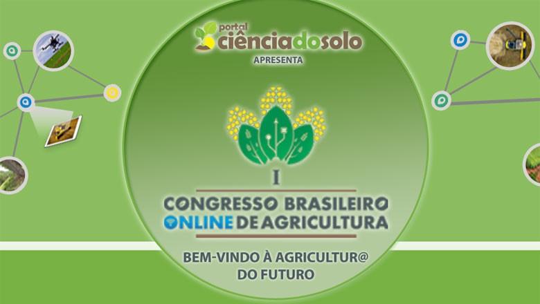 Congresso-Online-de-Agricultura  (Foto: Divulgação)