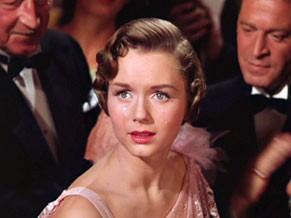 Debbie Reynolds foi a protagonista de 'Cantando na Chuva' (Foto: Divulgação)