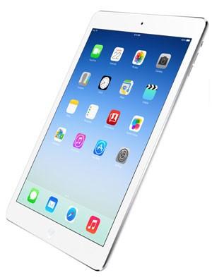 iPad Air é o novo modelo do tablet da Apple (Foto: Divulgação/Apple)