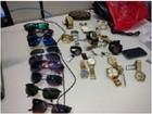 Preso do semiaberto de Palmas é detido por tráfico de drogas