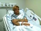 Família diz que 'Ken Humano' não tem dinheiro para tratamento de câncer