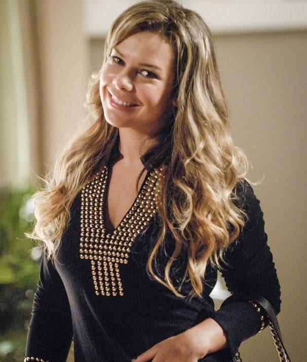 Fernanda Souza 606 (Foto: Divulgação/TV Globo)