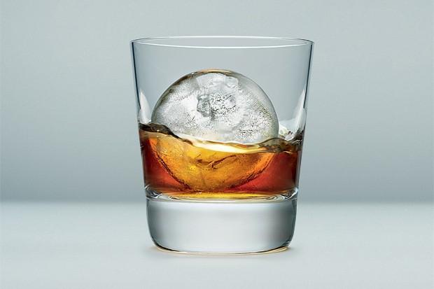 A reserva de scotch está acabando. Vai ficar difícil servir uma dose (Foto: Divulgação)