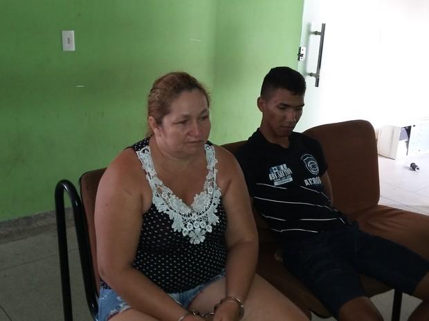 Casal era investigado pela polícia há algum tempo (Foto: Adelcimar Carvalho/G1)