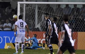 Martín Silva, Elias e lateral Nino Paraíba disputam defesa mais bonita. Vote!