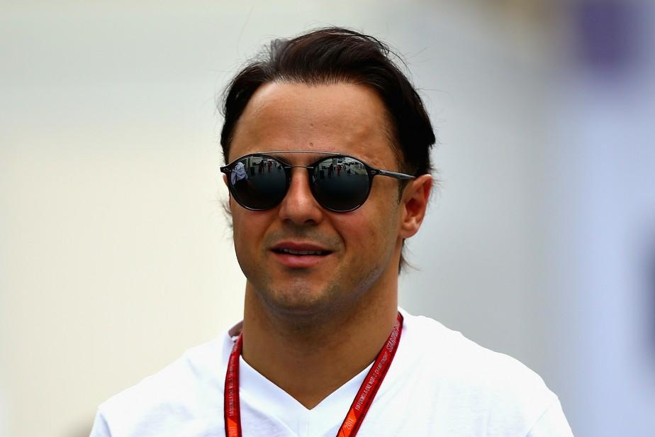 Massa vê Williams com bom acerto para Silverstone: