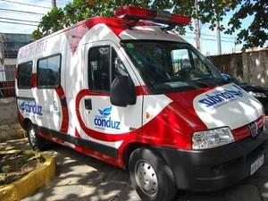 Veículo do Pernambuco Conduz (Foto: Divulgação/ Ascom Sead)