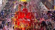 Carnaval de Vitória 2018: Confira o desfile da Mocidade Unida da Glória