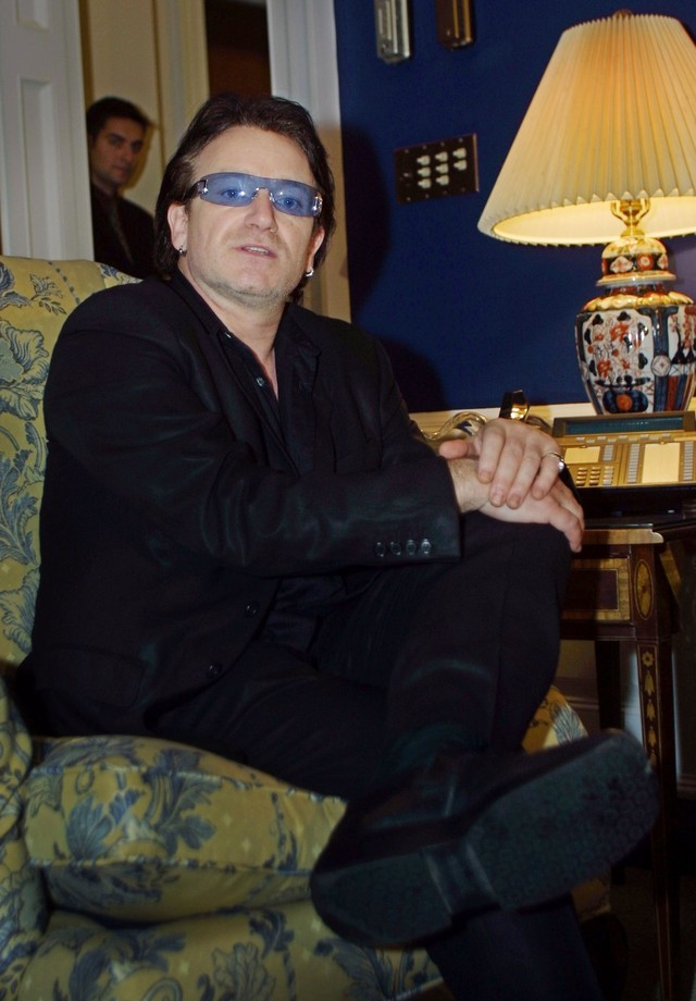 Bono Voz (Foto: Getty Images)
