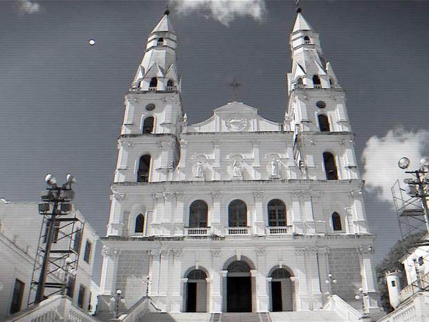 lendas e histórias Porto Alegre Poa em Festa  (Foto: Reprodução/Ruas da Cidade)
