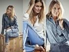 Jeans se torna aliado da beleza com a nova tecnologia do fio Emana®