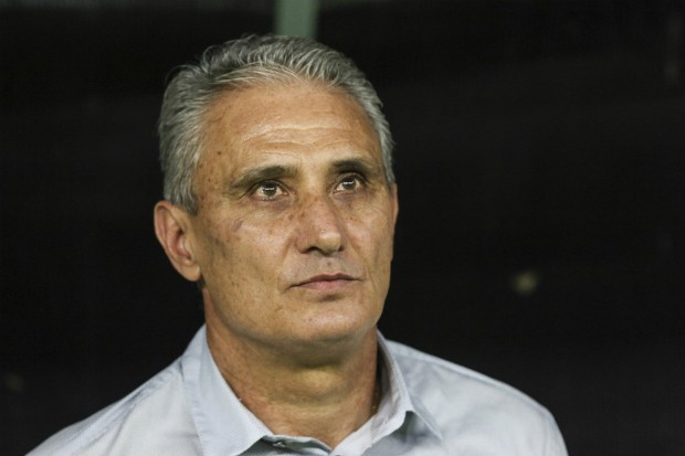 Tite (Foto: Getty Images)
