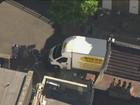Identificado homem que atropelou fiéis em saída de mesquita em Londres