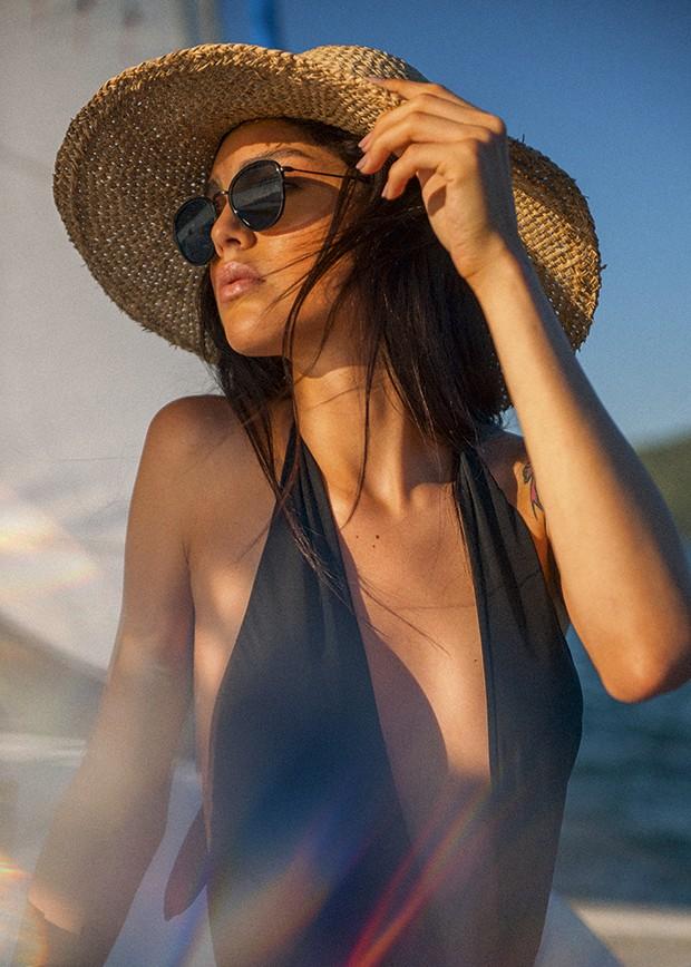 Moda veleiro (Foto: Daniel Aratangy)