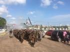 CPR I realiza formatura do  1º pelotão Ambiental  em Santarém