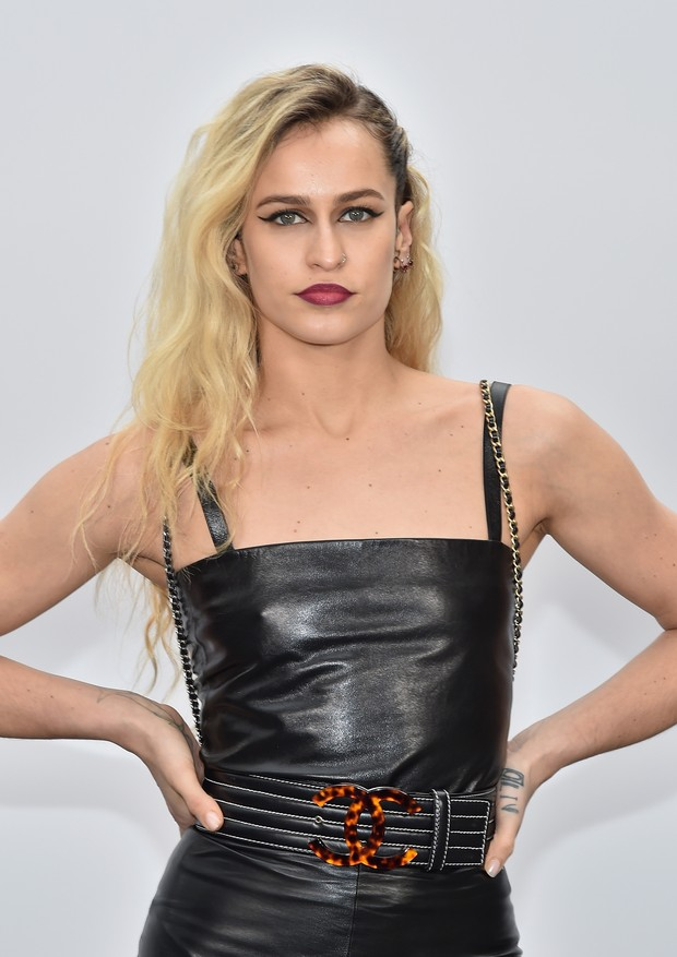 Alice Dellal (Foto: Getty Images)
