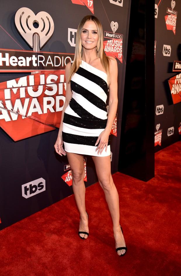 Heidi Klum (Foto: Getty)
