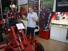 Empresário de tratores será primeiro americano a abrir negócio em Cuba