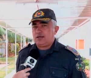 Coronel Araújo (Foto: Reprodução/Inter TV Cabugi)