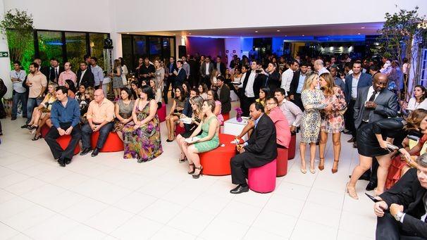Lançamento da programação (Foto: Divulgação/TV Sergipe)