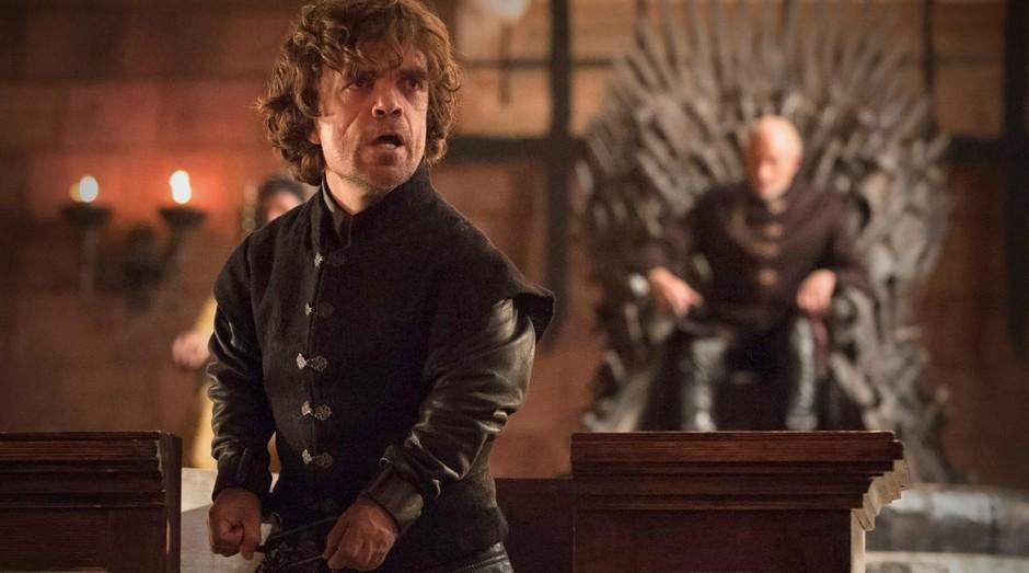 """Tyrion Lannister, um dos personagens principais de """"Game of Thrones"""": Índia prendeu suspeitos de hackearam a HBO, canal que produz a série (Foto: Divulgação)"""