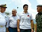 Ministério participa do 'Dia D' contra Aedes aegypti no Amazonas