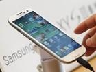Samsung lidera mercado de celulares nos EUA com 26% de participação