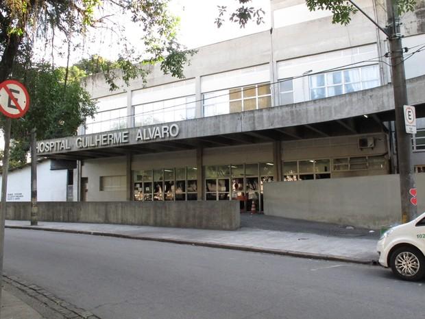 Universitária foi abusada sexualmente por enfermeiro em hospital (Foto: Anna Gabriela Ribeiro/G1)