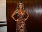 Miss Bumbum 2013 reúne famosas em São Paulo