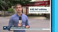 Prefeitura do Rio faz cortes no orçamento da secretaria de Saúde