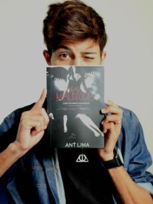 Novo livro está sendo planejado, com lançamento por editora (Foto: Jéssica Balbino/ G1)