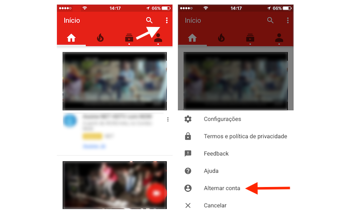 download video youtube pelo celular