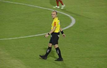Federação Alagoana de Futebol divulga arbitragem da quinta rodada