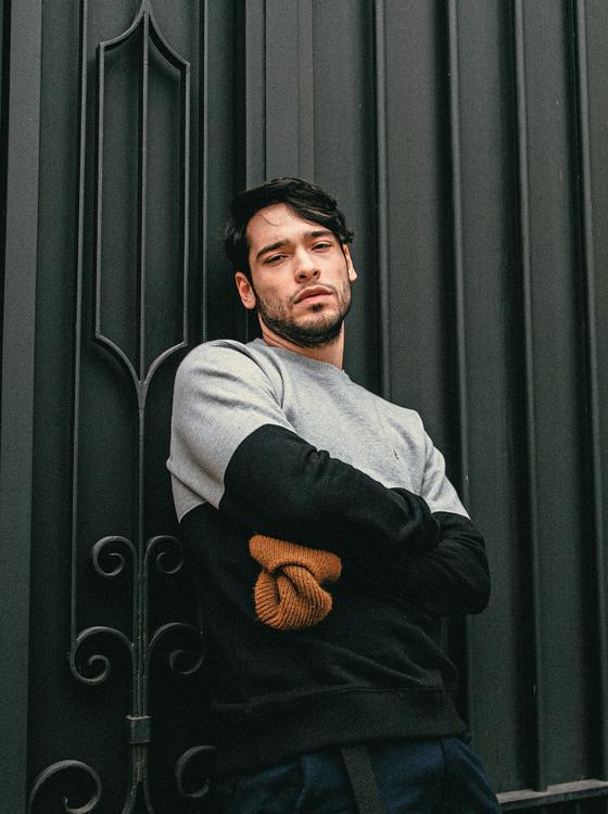 Bruno Fagundes,ator (Foto:  Divulgação)