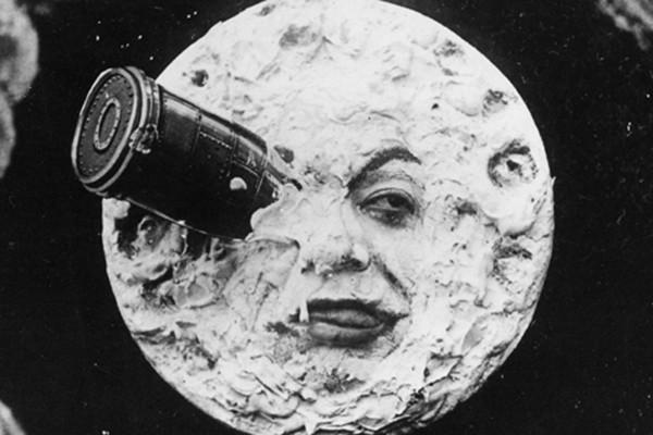 Viagem à Lua (1902) (Foto: Reprodução)