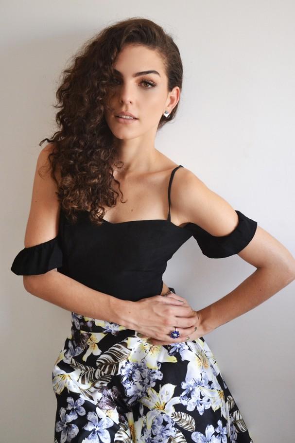 Julia Konrad (Foto: Divulgação)